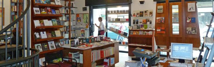 libreria delle donne roma