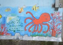 foto Tullio Quaianni murale