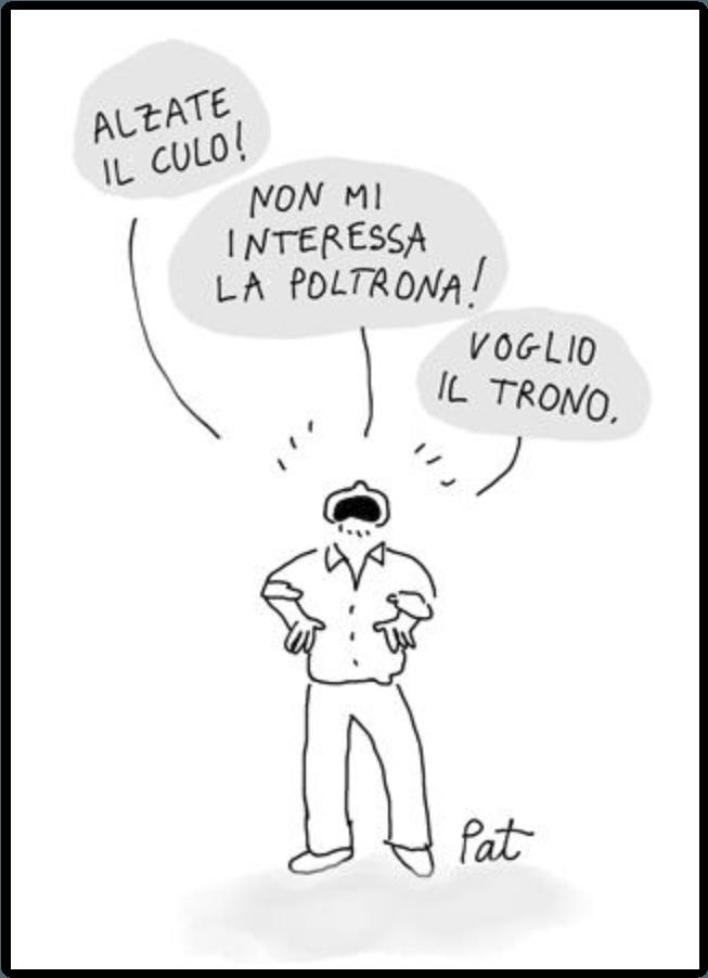 vignetta di Pat